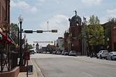Grapevine, Texas - Wikipedia