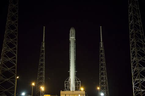 Spacex Aims To Resume Falcon 9 Flights In Middecember