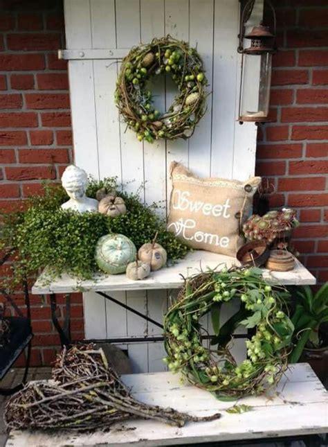 Rustikal  Für Den Garten Pinterest