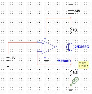 Current Limiting Circuit Tips All About Circuits