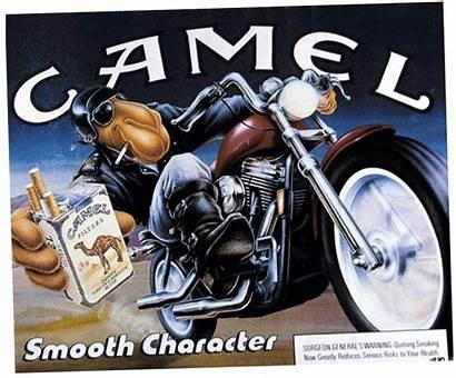 Camel Joe Tobacco Cigarette Tobaccofreekids Campaign Mouse
