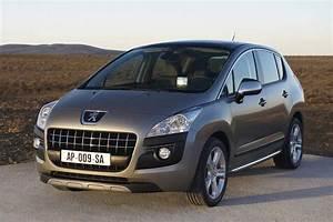 Modele Peugeot : fiche technique peugeot 3008 peugeot 3008 1 6 hdi 110 ~ Gottalentnigeria.com Avis de Voitures