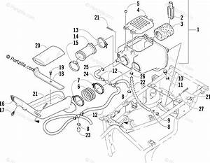 Wiring Diagram For 2003 Arctic Cat 250