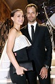 Natalie Portman and husband Benjamin Millepied spend the ...