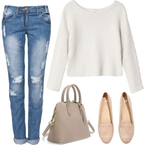 Bag trouser denim blue white rad cute lazy day tumblr tumblr clothes instagram summer ...