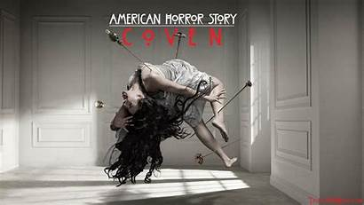 Coven Horror Story American