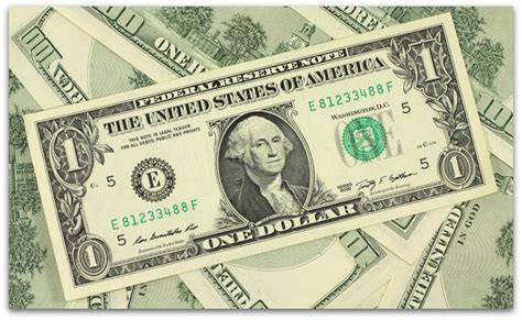 7 Fun Facts About American Currency