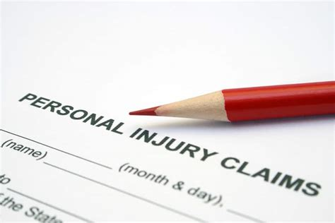 Las Vegas Personal Injury Lawyers' Tips On Filing A