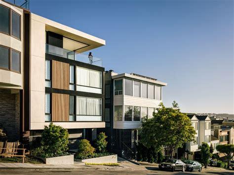 San Francisco Modern House By John Maniscalco Architecture