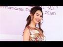 黃嘉雯參加2020國際中華小姐 自認太瘦要增肥 - YouTube