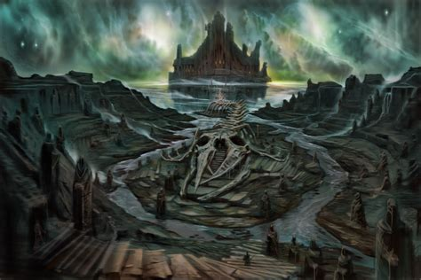 Aetherius Elder Scrolls Fandom Powered By Wikia