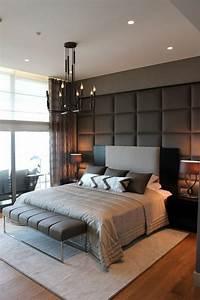60 Schlafzimmer Ideen Wandgestaltung Fr Jeden Wohnstil