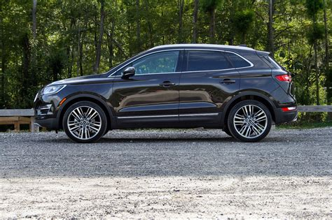 2015 Lincoln Mkc Horsepower by 2015 Lincoln Mkc Driven Top Speed