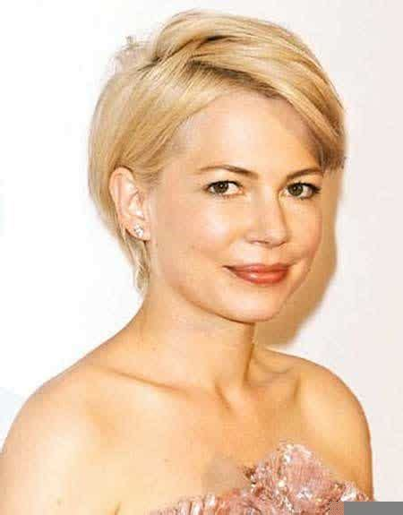 short hairstyles  thick wavy hair square face google