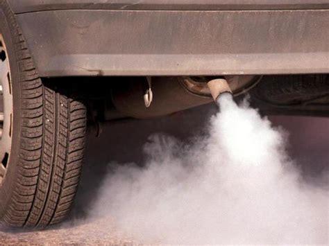 pollution  des microparticules sont dues aux moteurs