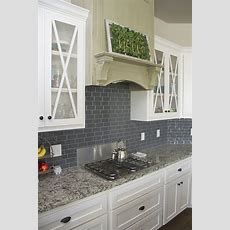 Modern Kitchen Tile Update  The Home Depot Blog