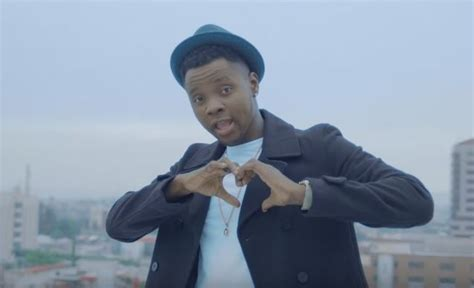 "Watch Kiss Daniel's New Video ""mama""  Warns Fans Not To"