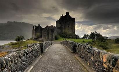 Scottish Highland Highlands Scotland Desktop Wallpapersafari