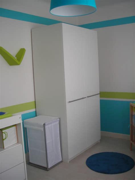 chambre bébé taupe et vert anis chambre vert anis bleu turquoise