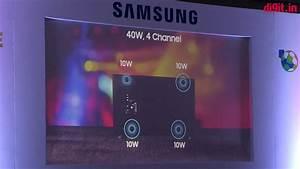 Samsung Concert Series TV (2018) First Look   Digit.in ...