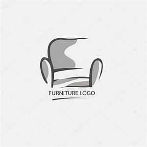 Sofa furniture logo for your business. Element design ...