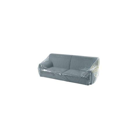 housse plastique canapé housses bulles chaise fauteuil et canapé boxshop emballage