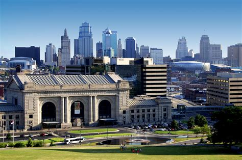 Top 10 Hotels In Kansas City