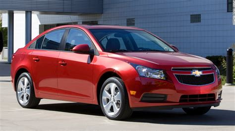 Chevy Recall List Of Vehicles