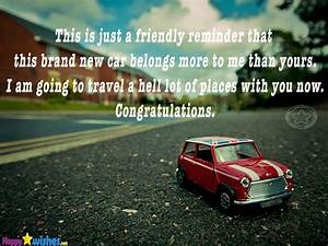 Congratulations... Auto Purchase Quotes