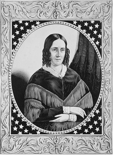Sarah Childress Polk - Wikipedia