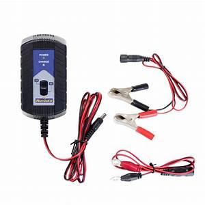 Chargeur De Batterie Feu Vert : mainteneur de charge norauto nx501 1 5a 6v 12v ~ Dailycaller-alerts.com Idées de Décoration