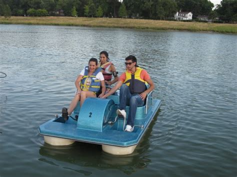 Pedal Boat German by Picnic Paddle Boats And Childcare Solutions For