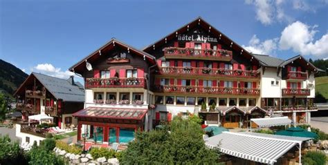 chalet hotel alpina les gets hotel reviews