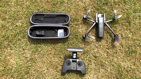 test prise en main parrot anafi le drone pliable   tant attendu high tech