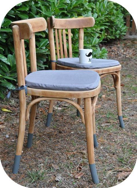 customiser une chaise les 25 meilleures idées de la catégorie tabouret relooking