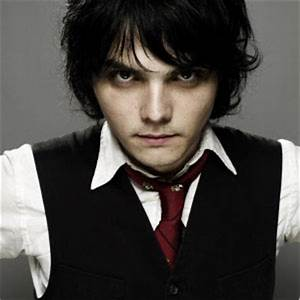 Gerard Way dead 2018 : My Chemical Romance frontman killed ...