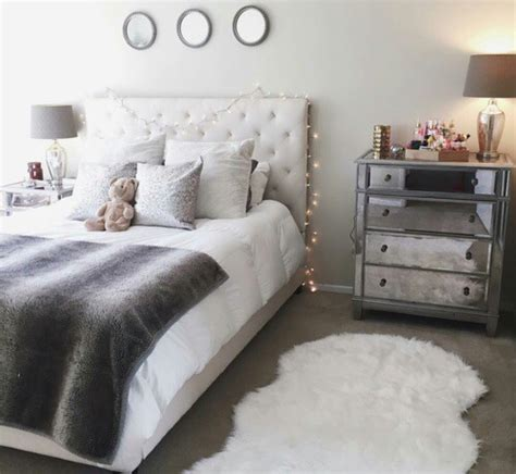 gray bedroom ideas tumblr