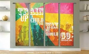 Children's Ministry Banners | ChurchBanners.com