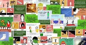 Deutsch Lernen Mit Bildern Wortschatz Mit Bildern Lernen