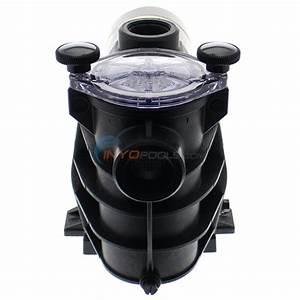 Hayward Max 2 Hp Single Speed Pump