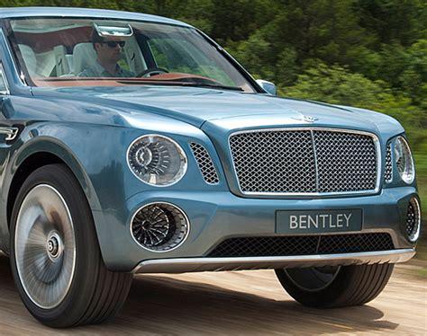 future bentley 100 bentley concept car report bentley bentayga