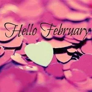 The KtKronicles: Hello February