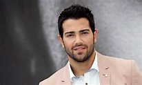 MOST BEAUTIFUL MEN: JESSE METCALFE