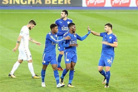 Carabao Cup Quarterfinal fixtures…. | Leicester city ...