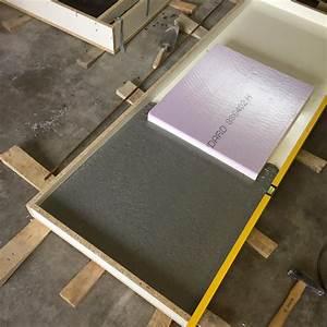 Arbeitsplatte Küche Beton : arbeitsplatten aus beton diy bigmeatlove selbermachen ~ Watch28wear.com Haus und Dekorationen
