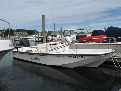 Boston Whaler Boat Owners Club by Quot Sold Quot Boston Whaler Montauk 1999 The Hull