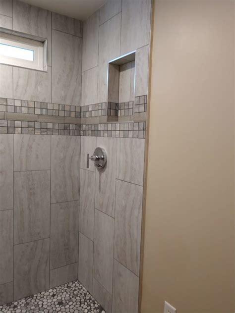 residential gallery precise flooring showers
