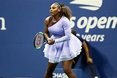 Serena Williams Advances to U.S. Open Final | PEOPLE.com