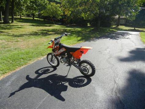 junior motocross bikes for sale buy 1997 ktm sxr pro jr dirt bike on 2040 motos