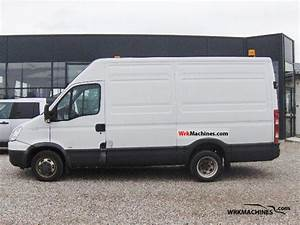Iveco Daily 35c15 : iveco daily iii 35c15 2007 other vans trucks up to 7 5t photos and info ~ Gottalentnigeria.com Avis de Voitures